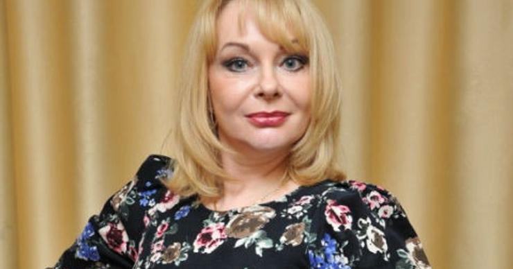 Скончалась вдова Евгения Евстигнеева Ирина Цывина
