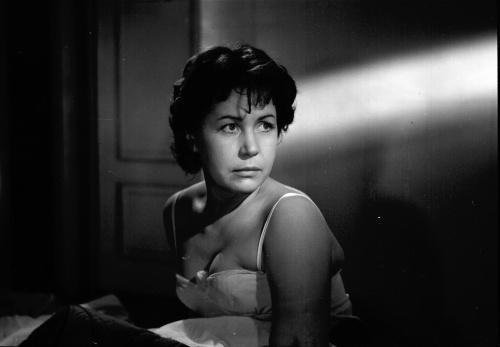 Макарова была одной из первых звезд советского кино