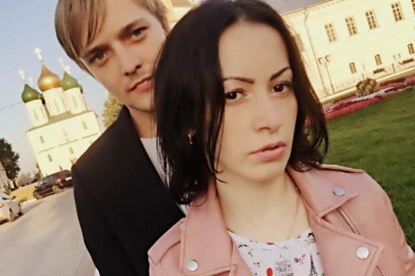 Юлия и Сергей познакомились во время работы в гостинице