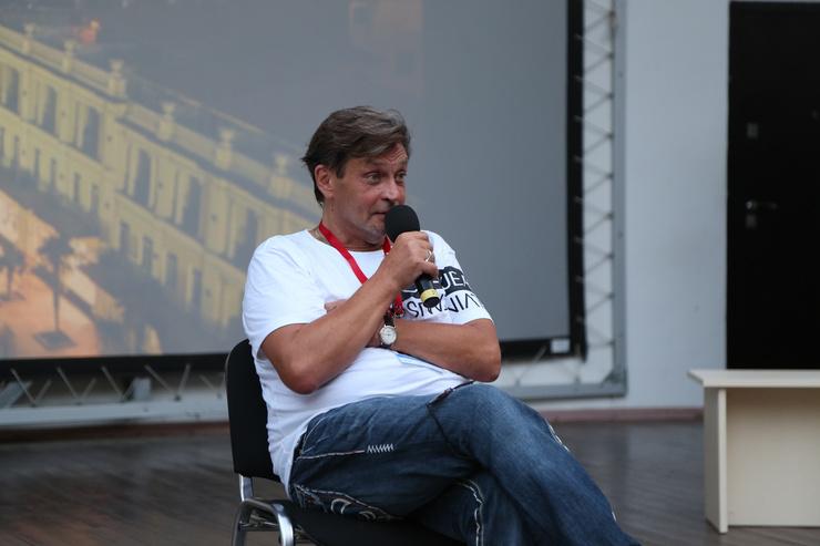 Александр Юрьевич удивлен кумирами подрастающего поколения