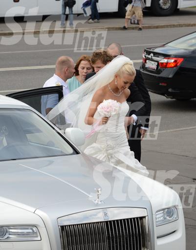 ясно, свадьба бузовой и тарасова фото со свадьбы рубрике шляпа крючком