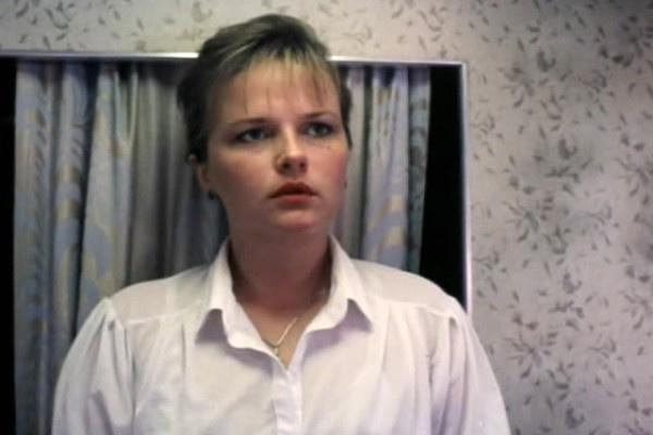 После «перестройки» актрисе было все сложнее найти работу