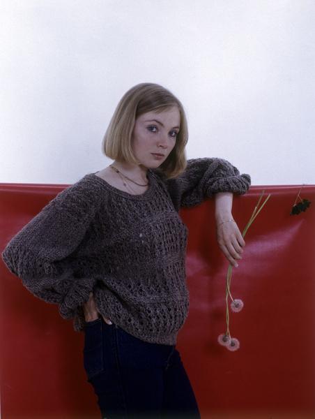 В молодости Яковлева считалась одной из самых красивых актрис советского кино