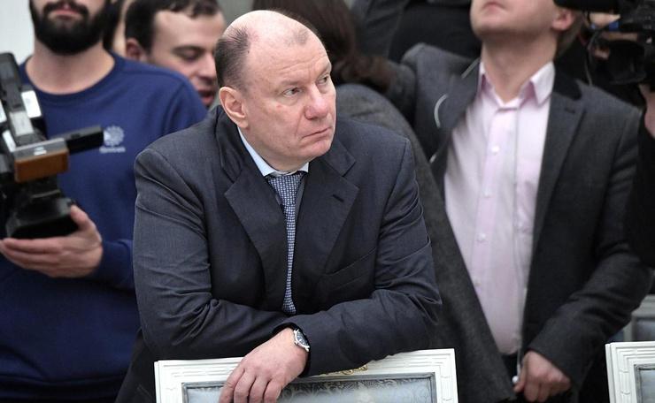 Владимир Потанин крайне обеспокоен ситуацией