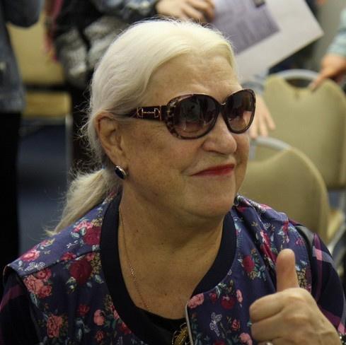 Лидия Федосеева-Шукшина проиграла внучке суд за квартиру