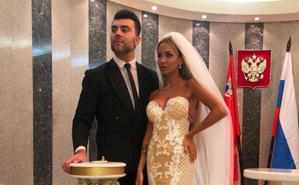 Чайчиц и Триандафилиди расстались спустя 4 месяца после свадьбы