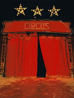 Знаменитости, на судьбу которых оказал влияние цирк