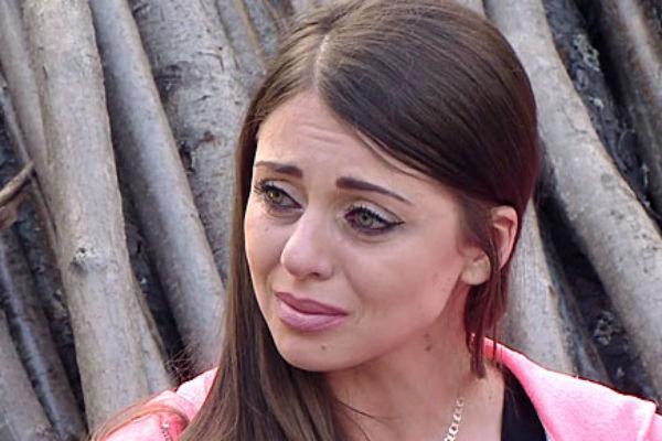Ольга жалеет, что заставляла маму нервничать