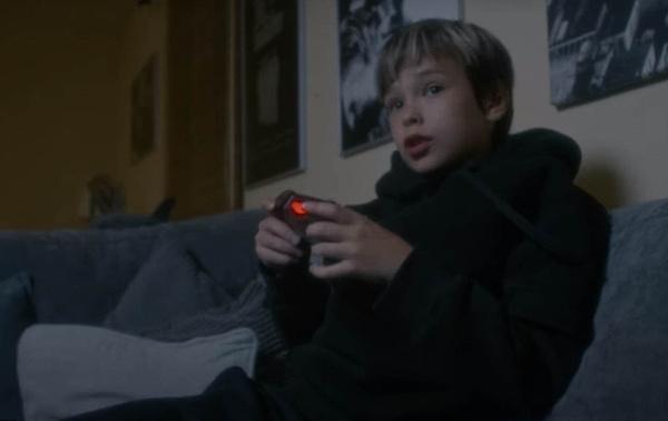 Гуф снял сына в новом клипе, пока Айза скандалит со вторым мужем