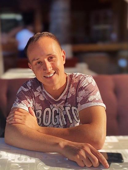 Илья Саглиани в шоке от поступков Алены