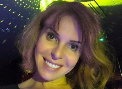 Наталья Штурм: «Бывший муж-алкоголик увозит от меня сына»
