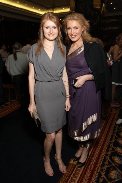 Мария с дочерью Анной