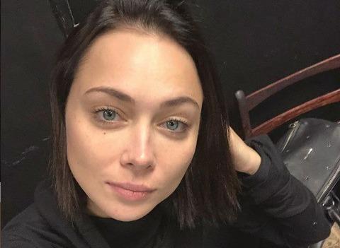 Настасья Самбурская: «Ребенок Александра Головина был зачат в наркотическом опьянении»