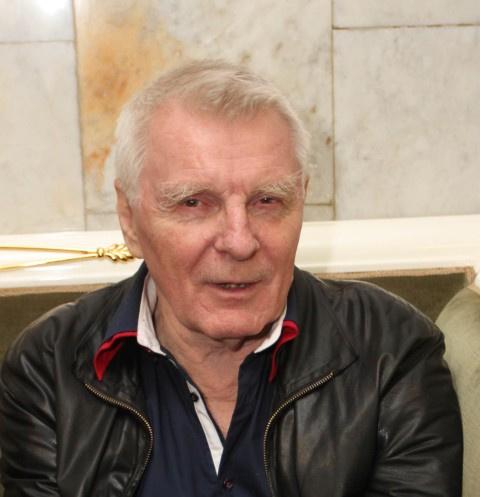 Больному коронавирусом Юрию Назарову стало лучше