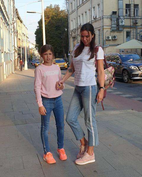 Тарасов подал иск против бывшей женый накануне ее дня рождения