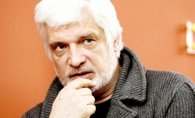 Дмитрий Брусникин был не только режиссером, но еще и актером, а также сценаристом