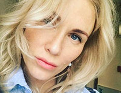 Беременная Катя Гордон собирается замуж в третий раз