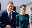 Изгнание из сердца королевы и из Музея мадам Тюссо: чем обернулось решение принца Гарри и Меган Маркл