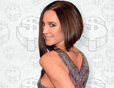 Ольга Бузова заработала на разводе больше 30 миллионов
