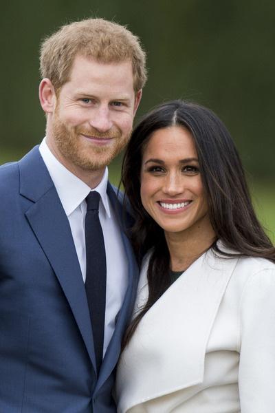Принц Гарри и Меган Маркл устали от королевских традиций
