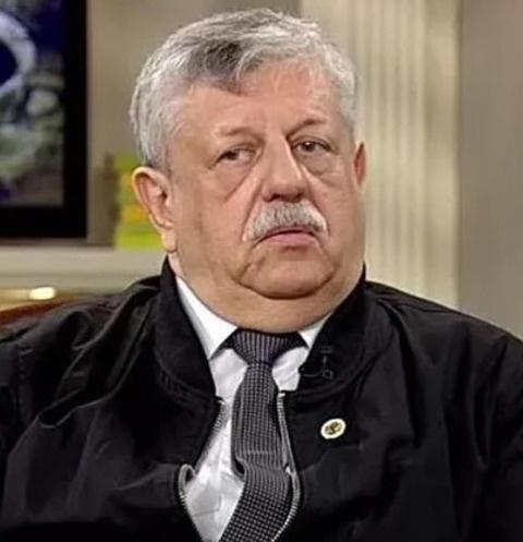 Стало известно, кто заменит Михаила Борисова в «Русском лото» на НТВ