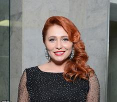 Анастасия Спиридонова: «На шоу «Точь-в-точь» запрещали есть»