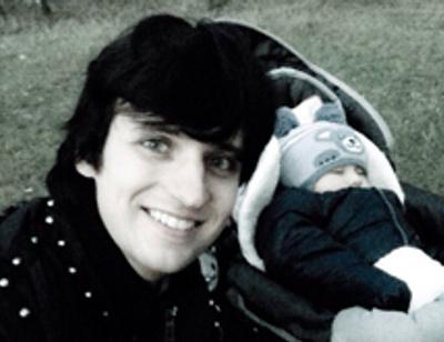 На день рождения Дмитрий Колдун подарит сыну квартиру
