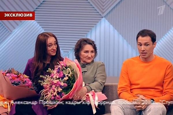 Тимур Еремеев поддержал Ганичеву
