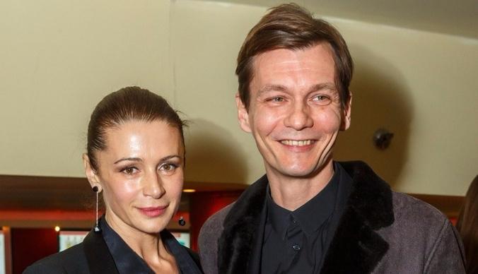 Фандера назвала брак с Янковским детской игрой
