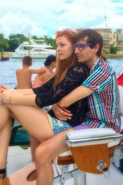 Александр Шепс и Мэрилин Керро искали на проекте славу, а нашли любовь