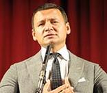 Александр Олешко сделал предложение звезде «Вечернего Урганта»