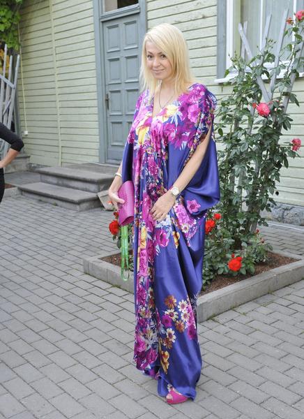 Раньше Яна Рудковская получала награды как самый стильный продюсер, но сейчас часто сталкивается с критикой нарядов
