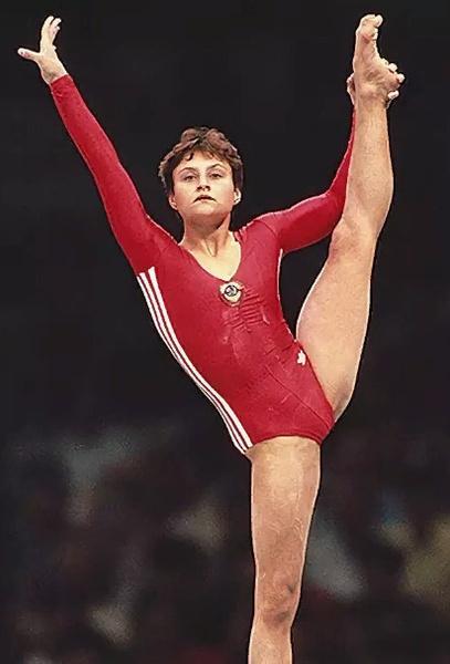 Шушунова много раз подумывала уйти из спортивной гимнастики