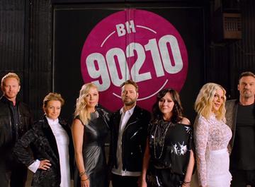 Первый тизер продолжения «Беверли-Хиллз, 90210»