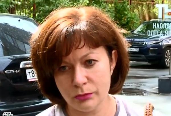Адвокат Романа Радова