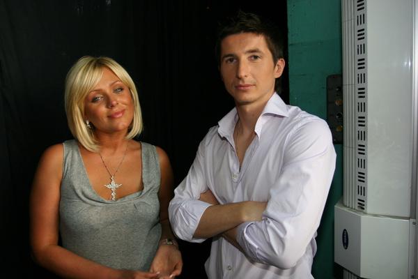 Евгений развелся с Юлией Началовой в 2011 году