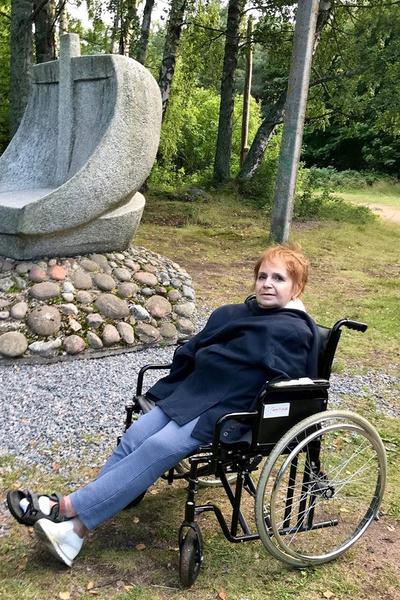 После аварии мать актера стала инвалидом второй группы