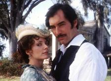 Сериал «Скарлетт» 26 лет спустя: актеры тогда и сейчас