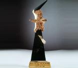 Названы победители премии «Золотой орел»