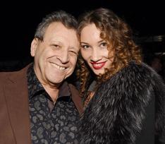 Экс-супруга Бориса Грачевского: «Его вдова Катя позвонила мне и попросила вступить в наследство»