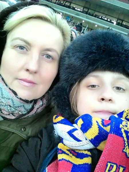 Наталья Зотова была бэк-вокалисткой не только у Михайлова, но и у Юрия Антонова