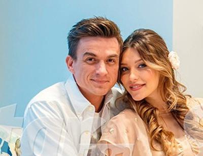 Свадьба Регины Тодоренко и Влада Топалова стоила больше 7 миллионов