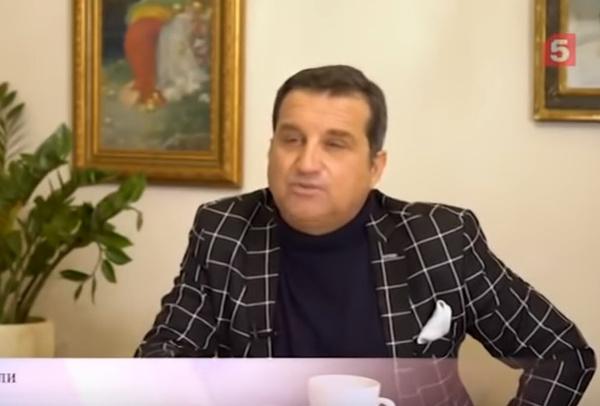 Отар Кушанашвили раскрыл секрет популярности группы «Дюна» в 90-х