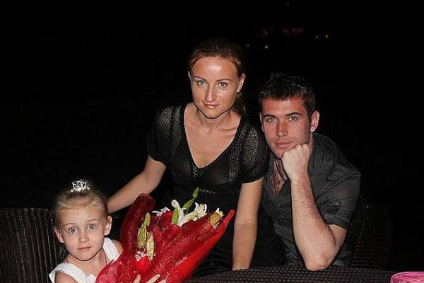 Мария жила с Кержаковым 5 лет