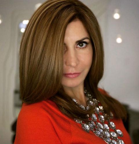 Ирина Агибалова: «Не все мои дети от одного мужа»