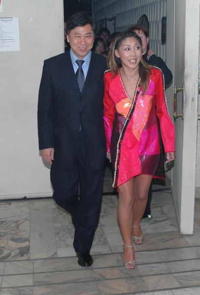 Анита с супругом счастливы много лет