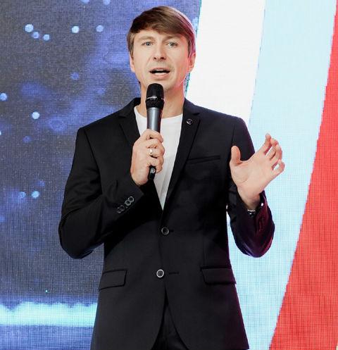 Алексея Ягудина номинировали на премию ТЭФИ