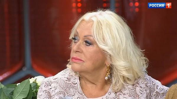 Людмила Поргина отрицает обвинения, которые ей предъявили