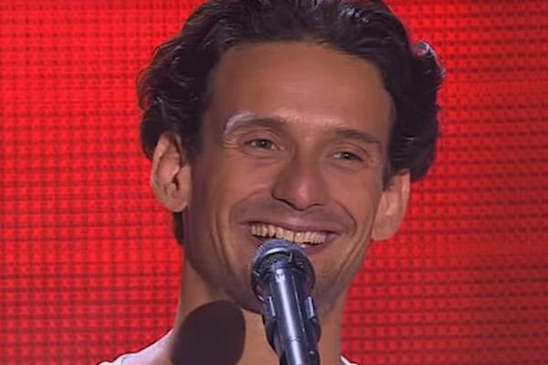 Даниил Градский