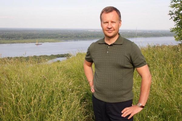 Денис Вороненков переехал в Киев в октябре 2016 года
